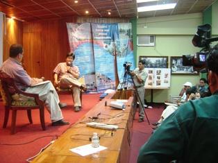 debate participativo en galapagos