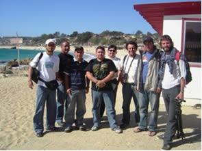 pescadores cooperativas de galapagos viaje a chile con comunidad pescadores